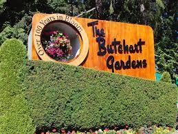 butchart gardens tours. Butchart Gardens Tours