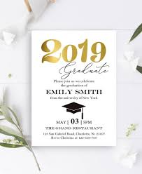 Graduation Invitations Templates Images College Party