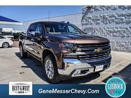 New Chevrolet Silverado 1500 (Oakwood Metallic) For Sale ...