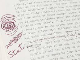 a clockwork orange mcmaster university bought original manuscript  glenn lowson for national post