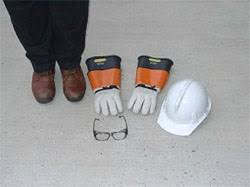 Ppe Category Level Chart Electric Power Etool Personal Protective Equipment Ppe
