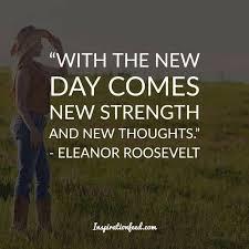Eleanor Roosevelt Quotes Marines New 48 Inspiring Eleanor Roosevelt Quotes And Virtues To Help You In