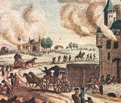 The French Revolution 1789 1815 Timeline Timetoast Timelines