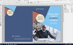 How To Make Your Own Brochure On Microsoft Word Make A Brochure Design Your Own Brochures