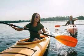 Letnie sporty wodne - Akademia Zdrowia Muszynianka