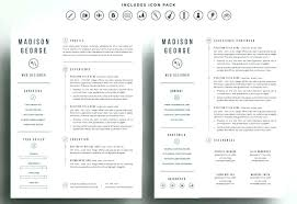 Resume Templates Pages Amazing Resume Templates Pages Engneeuforicco