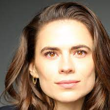 Hayley Atwell: 'I won't give my body ...