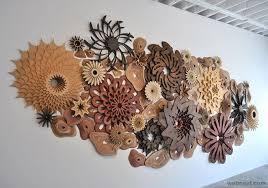 wall sculpture artists