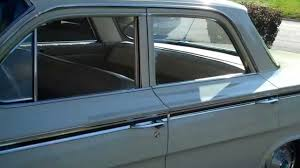 1962 Impala 4 Door Sedan 32,000 All Original Miles - YouTube