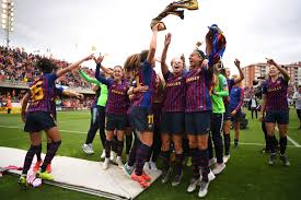 Image result for Women's Champions league photos