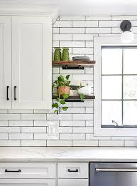 open floor plan kitchen renovation