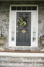 summer wreaths for front doorSUMMER WREATH TUTORIAL  StoneGable
