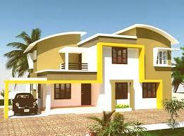 Exterior House Paint Design Best Decorating Design