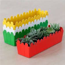 Cheap flower pot tray, Buy Quality flower pot material directly from China  pot clothes Suppliers: Description &nbs