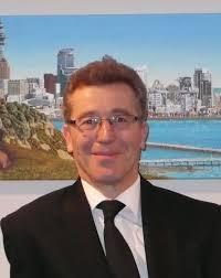 George Baloghy