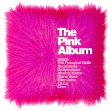 Pink Album The Pink Album Various Artists Releases Allmusic