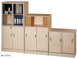wood office cabinet. BS-FC047.JPG Wood Office Cabinet B
