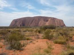 Place Kintore Mountains Australia