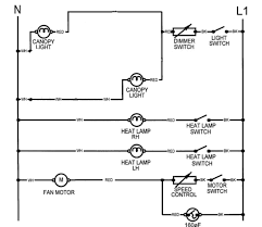 heat lamp wiring diagram heat image wiring diagram viking range hood 3010 need wiring diagram and help rewiri on heat lamp wiring diagram