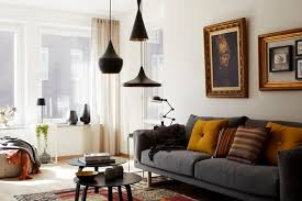 Black Friday - shop the best chandeliers BLAST FROM THE PAST: INSPIRATIONS  WITH RETRO LIGHTING ...