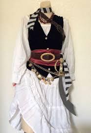18 diy pirate costume