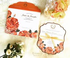 Peony Design Jakarta A Rhapsody In Autumn By Everrose Design Press Bridestory Com