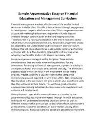 young family essay healthy