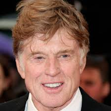 Amy redford is a popular american actress. Robert Redford Felt Restricted By Sex Symbol Status Celebrity News Showbiz Tv Express Co Uk