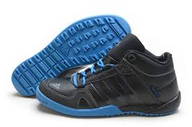adidas shoes high tops blue and black. adidas new mens daroga two 11 outdoor shoe leather black blue,adidas for sale online shoes high tops blue and