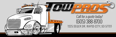 Towing Quote Stunning Towing Services In Rapid City SD
