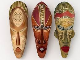 african masks are arguably the most recognized artifacts or craft items from the african continent they will feature in many museums art galleries and