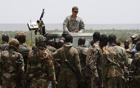 <b>Special</b> Operations Forces Continue to Expand Across the World ...