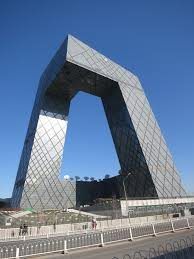 architecture buildings. Perfect Buildings Full Screen OMAu0027s CCTV Building In Beijing Image By Edward Stojakovic  Architects  Inside Architecture Buildings