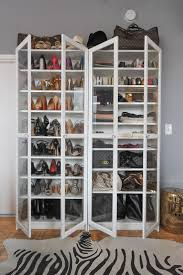 How to curate a glamorous wardrobe. . .on a budget! Ikea ClosetIkea ...