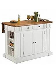 Contemporary White Portable Kitchen Island Styles 500294 And Distressed Oak Beautiful Ideas