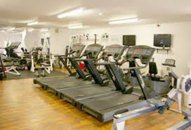 fit inc studio gym dojo picture