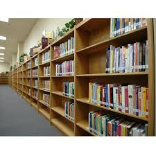 Image Images Library Book Shelves Indiamart Library Book Shelves At Rs 15000 piece Library Bookshelves