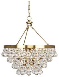 robert abbey bling chandelier convertible canopy s1000 antique brass finish m