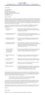 Siebel Administration Cover Letter Sarahepps Com