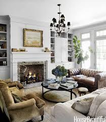 green chesterfield living room ideas grey sofa