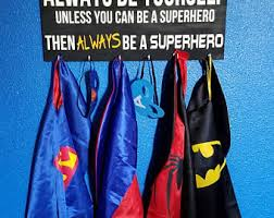 Superhero Coat Rack superhero coat rack Cosmecol 14