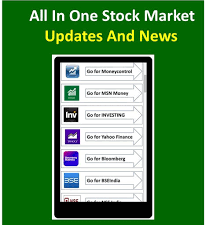 all in one stock market app apk all in one stock market all in one stock market app