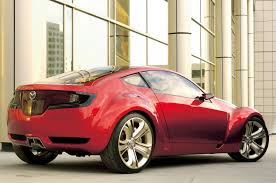 2011 / 2012 Mazda RX7 Concept Pictures | Mazda RX-7 | RX7 Blog