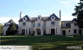 scholz design custom luxury home plans
