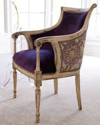 traditional chair design. Not Exactly Your Style Of Chair In This Photo, But I Think It Is Really Cool To Do The Seat Back Different Fabrics. Traditional Chairs Design G