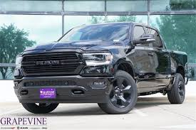 New 2019 RAM All-New 1500 Big Horn/Lone Star Crew Cab in Grapevine ...