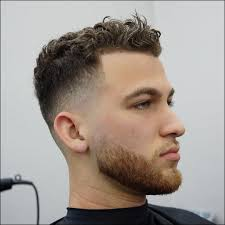 Fade Haircuts For White Guys Men Haircuts Pinterest Fade