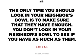 5 Louis Ck Quotes That Tell It Like It Is Readers Digest
