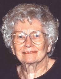 Dora Lenore Wade Gough | Obituaries | wmicentral.com