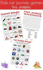 awesome alphabet road trip i spy printable booking across the usa road trip games trip games and game boards